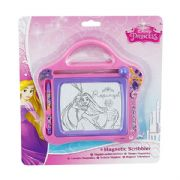 Disney Rapunzel Small Magnetic Scribbler